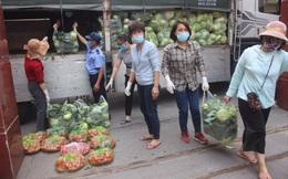 Nông sản Hà Nội cũng cần 'giải cứu'