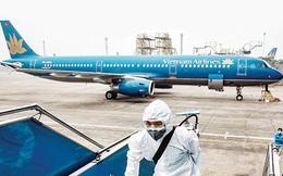 Vietnam Airlines lỗ 11.000 tỷ đồng năm 2020