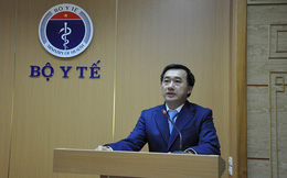 Đối tượng nào được tiêm lô vaccine đầu tiên về Việt Nam trong quý 1/2021?