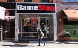 """""""Cơn điên"""" GameStop """"xì hơi"""", vốn hóa lao dốc, 27 tỷ USD"""