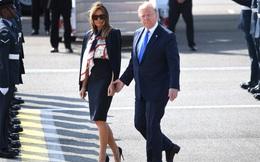 Lý do bà Melania nhiều lần không nắm tay cựu Tổng thống Trump và sự thật đằng sau thông tin đổ vỡ hôn nhân