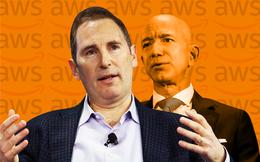 Chân dung CEO mới của Amazon: Từng là cố vấn kỹ thuật cho Jeff Bezos thời khởi nghiệp, 'dũng tướng' quản lý mảng kinh doanh 'hái ra tiền' điện toán đám mây