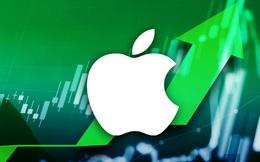 Cổ phiếu Apple tăng thần tốc đến 45.697% trong 20 năm qua