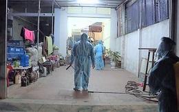 Quảng Ninh: Cả gia đình cách ly tập trung trong đêm vì có 3 người mắc COVID-19