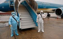 Khẩn: Hà Nội tìm kiếm hành khách trên 2 chuyến bay liên quan nam công chứng viên mắc Covid-19