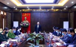 """Chủ tịch Hà Nội: """"Chúng ta đi đúng hướng và không mất dấu F0"""""""