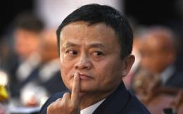 Ant của Jack Ma tạm thoát cửa tử