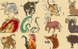 May mắn và tình yêu sẽ gõ cửa 12 con giáp trong năm 2021 như thế nào?