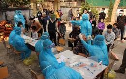 Hà Nội không cấm người dân về các địa phương dịp Tết