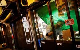 Gần 1.000 doanh nghiệp Nhật Bản phá sản vì COVID-19