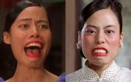 Nữ diễn viên xấu nhất Trung Quốc: Ngoại hình ngoài đời xinh ngỡ ngàng, hiện sống bình yên và có 1 quan điểm dạy con nhận nhiều lời khen