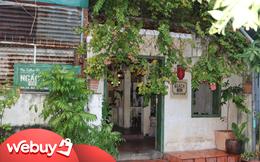 Ba quán cà phê phong cách Hà Nội giữa Sài Gòn, chỉ một từ thôi: Mê mệt!