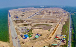 Khu tái định cư sân bay Long Thành đã thành hình