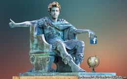 Trong số các quái vật làng công nghệ, chỉ còn Mark Zuckerberg là nhà sáng lập duy nhất vẫn nắm 'ngai vàng'