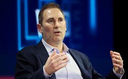 """3 thách thức lớn đè lên vai tân CEO Amazon, 1 trong số đó có liên quan đến """"cái bóng"""" của Jeff Bezos"""