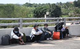 Hai tài xế chở 5 khách trốn chốt phòng dịch COVID-19 ở Hải Phòng