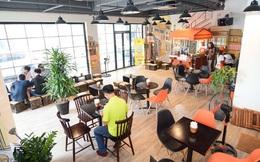 Hà Nội yêu cầu giãn cách tại quán cà phê, cơ sở dịch vụ ăn uống