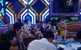 Quảng Bình đóng cửa quán bar, karaoke, massage… để phòng dịch Covid-19