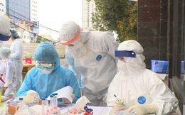 Tin vui: Tất cả F1 của bệnh nhân 1660 và nữ sinh viên Bình Dương đều âm tính với virus SARS-CoV-2