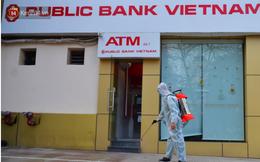 Khẩn: Hà Nội tìm kiếm những người từng đến phòng giao dịch nơi nữ nhân viên ngân hàng mắc Covid-19 làm việc