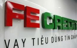 Lợi nhuận FE Credit giảm 17% năm 2020, nợ xấu tăng lên 6,6%