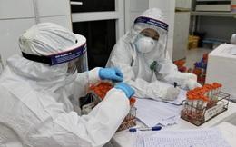 2/6 ca nghi nhiễm Covid-19 ở Điện Biên về từ Hà Nội