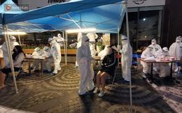Bệnh nhân mắc Covid-19 khai báo không thành khẩn, Hà Nội đề nghị xử lý người gây khó khăn trong công tác truy vết