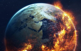 NASA lại vừa tung video làm nao lòng dân cư Trái Đất: nhiệt độ năm 2020 tiếp tục đạt kỷ lục, tương đương hồi 2016
