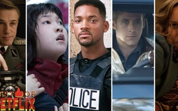 Những bộ phim hành động đỉnh nhất trên Netflix mà bạn không nên bỏ lỡ