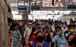 Giới chuyên gia bối rối tìm lời giải vì sao số ca COVID-19 tại Ấn Độ giảm mạnh