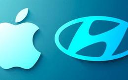 Rộ tin đồn Apple dừng đàm phán sản xuất xe điện với Hyundai