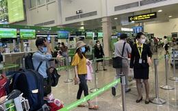 Tất cả F1 nhân viên sân bay Tân Sơn Nhất âm tính với Covid-19