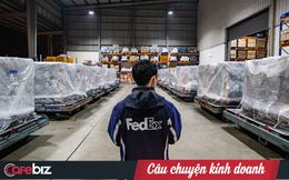 Giám đốc điều hành FedEx Express Đông Dương tiết lộ 3 'chiêu thức' giảm chi phí logistic quốc tế, giúp công ty hoạt động liên tục bất chấp dịch Covid