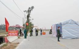 Quảng Ninh: Từ 6h ngày 8/2, tạm dừng vận tải hành khách công cộng liên tỉnh