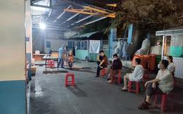 Xuyên đêm lấy mẫu xét nghiệm lại cho nhân viên sân bay Tân Sơn Nhất