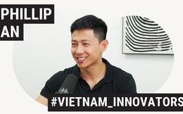 """Co-founder điển trai của Homebase tiết lộ lí do rời Mỹ, Singapore về Việt Nam startup """"cùng mua nhà với người trẻ"""""""