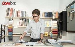 CEO 9X của Make My Home: Nửa năm bán hàng trên Facebook đủ vốn lập công ty, thuê mặt bằng, đưa thương hiệu nội thất tối giản tăng trưởng 2,5 lần/năm