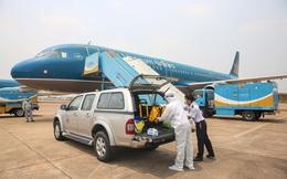 TP.HCM đã truy vết được 26 F1 của 4 nhân viên sân bay Tân Sơn Nhất, tiếp tục xác minh 102 trường hợp khác