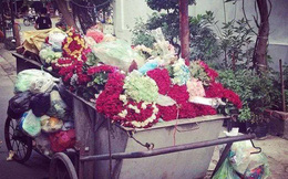 Tại sao không tặng hay nhận hoa ngày lễ Valentine 14/2 là bạn đang cứu cả thế giới?