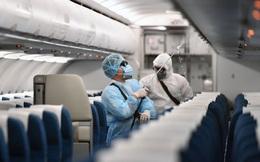 Khẩn tìm hành khách trên chuyến bay VN1612 từ Gia Lai về Hà Nội ngày 30/1