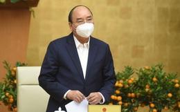 Thủ tướng đồng ý giãn cách xã hội một số khu vực có dịch ở TP HCM