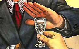 Nắm chắc 4 bí mật của rượu, ngày Tết lai rai không gây hại và cách giải rượu hiệu quả khi say