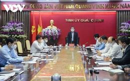 Quảng Ninh chính thức công bố đã kiểm soát được dịch Covid-19 trên địa bàn