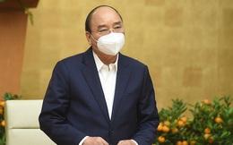 Thủ tướng: Lập ngay Sở chỉ huy tiền phương phòng, chống dịch Covid-19 tại TP Hồ Chí Minh