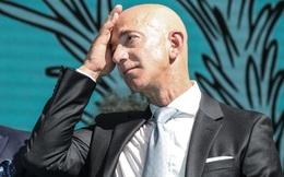 Tỷ phú Jeff Bezo sắp phải trả thêm 2 tỷ USD/năm tiền thuế theo chính sách mới của bang Washington