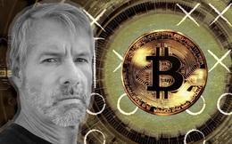 CEO của công ty sở hữu 3,2 tỷ USD Bitcoin: 'Đồng tiền số này là loại tài sản khan hiếm nhất thế giới và sẽ sớm cạn kiệt!'