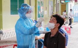 TP.HCM phát hiện thêm 2 nhân viên sân bay Tân Sơn Nhất nghi nhiễm Covid-19