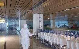 Toàn bộ nhân viên Cảng HKQT Vân Đồn âm tính với virus SARS-CoV-2 sau 2 lần xét nghiệm