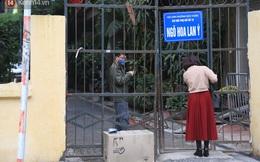 Hà Nội ghi nhận thêm 1 ca mắc Covid-19, trú tại quận Cầu Giấy