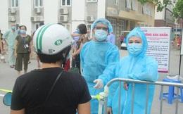 Hà Nội: Kết quả xét nghiệm của hơn 700 người tại Chung cư Garden Hill liên quan BN 2009